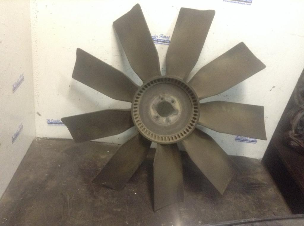 Used Fan Blade for 2001 FREIGHTLINER CLASSIC XL 75.00 for sale-57238641