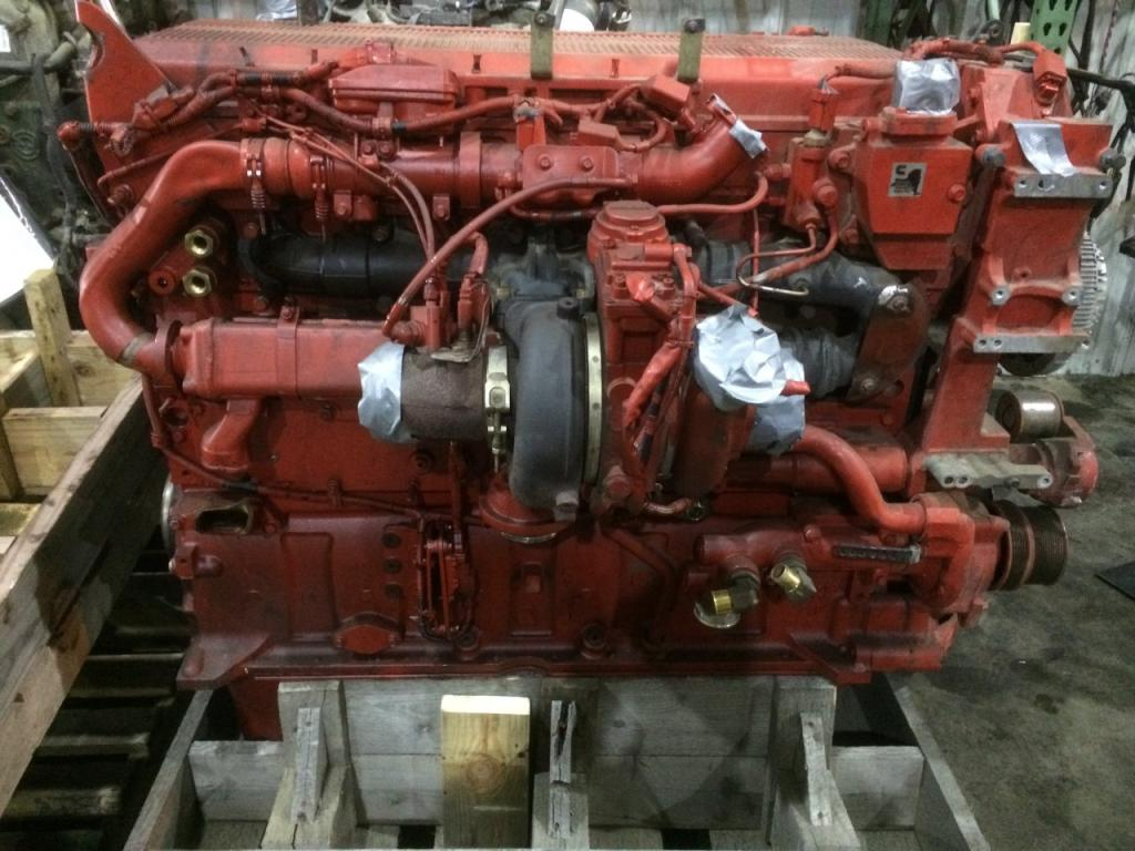 Used Engine Assembly for 2016 PETERBILT 389 17500.00 for sale-57201281