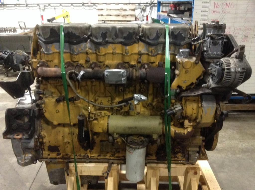 Used Engine Assembly for 2001 KENWORTH W900L 8000.00 for sale-57202371