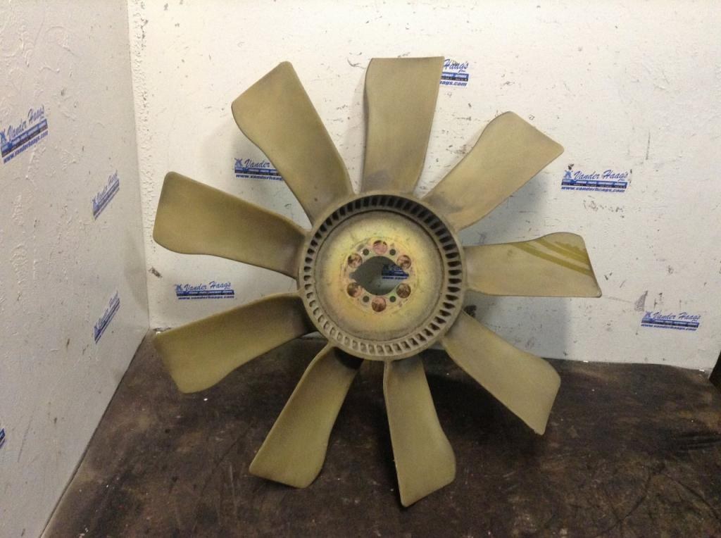 Used Fan Blade for 1999 STERLING A9513 125.00 for sale-57239441