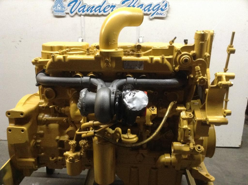 Used Engine Assembly for 2000 STERLING A9513 5500.00 for sale-57193891