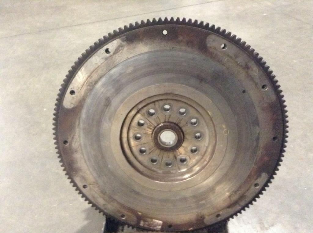 Used Flywheel for 2010 INTERNATIONAL DURASTAR (4300) 250.00 for sale-57276781