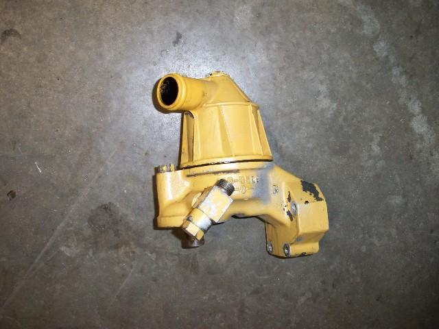 Used Parts for 1998 Ford L8501 75.00 for sale-57278001
