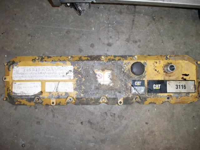 Used Engine Valve Cover for 1997 GMC T7500 100.00 for sale-57214741