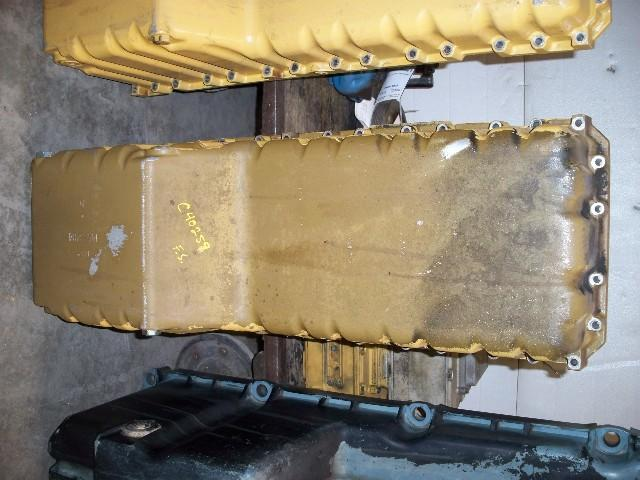 Used Engine Oil Pan for 1999 FREIGHTLINER FL60 350.00 for sale-57208491