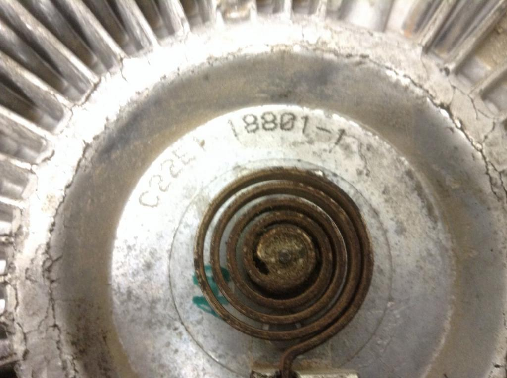 Used Fan Clutch for 2003 STERLING ACTERRA 5500 150.00 for sale-57242101