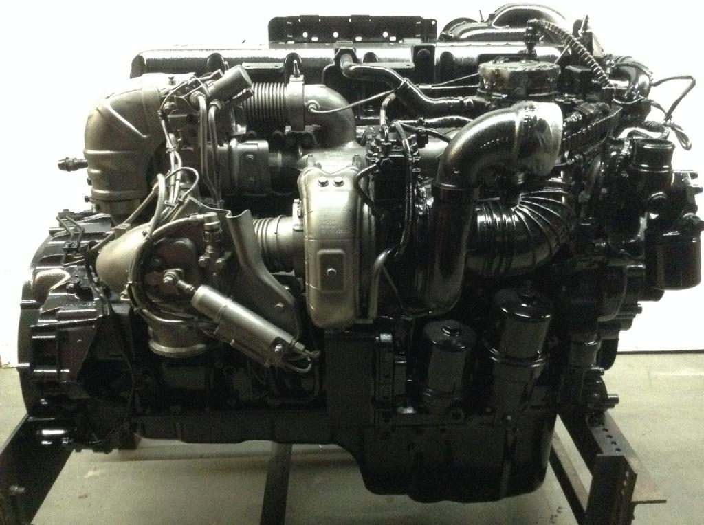 Used Engine Assembly for 2012 KENWORTH T800 14500.00 for sale-57199631