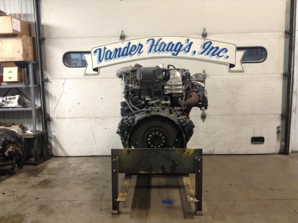 Used Engine Assembly for 2012 KENWORTH T700 14500.00 for sale-57199751