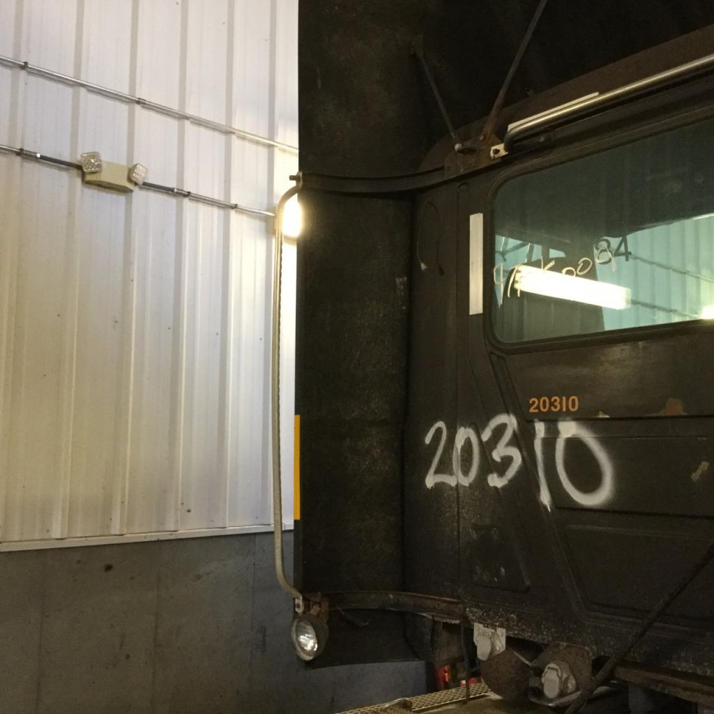 Used Fairing for 1997 MACK CH600 150.00 for sale-57223891