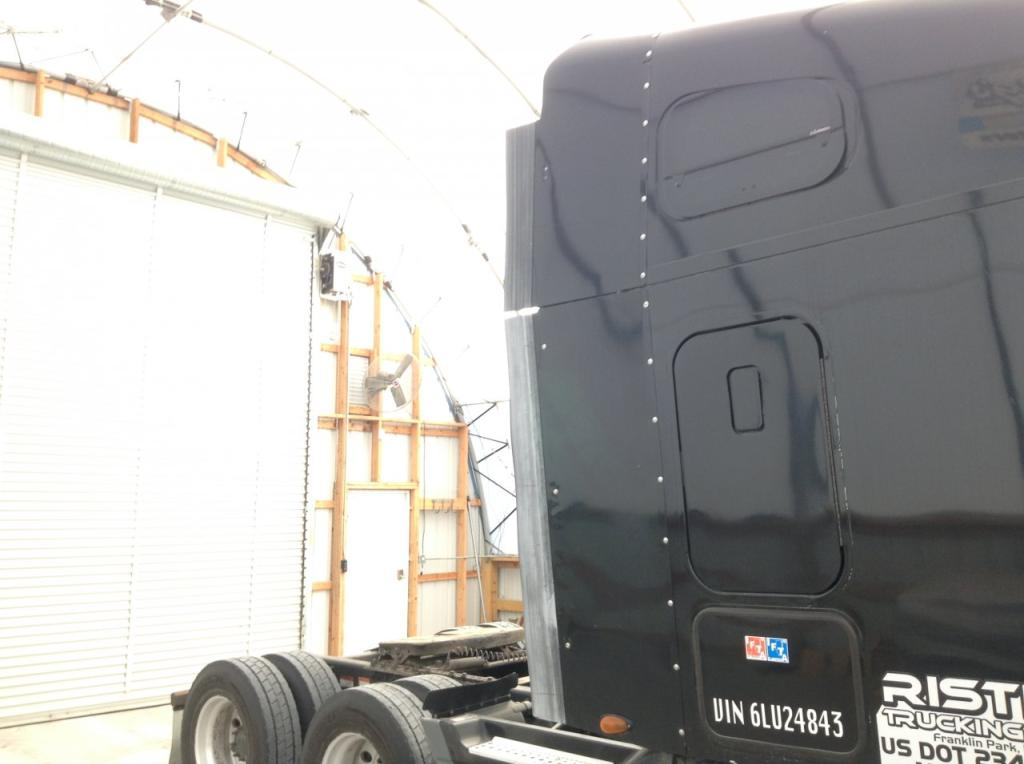 Used Fairing for 2006 FREIGHTLINER C120 CENTURY 225.00 for sale-57233531