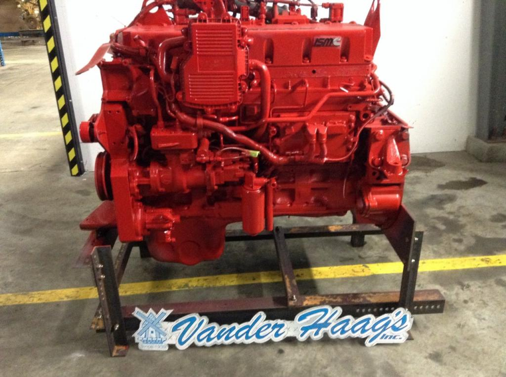 Used Engine Assembly for 2009 INTERNATIONAL TRANSTAR (8600) 9500.00 for sale-57194981