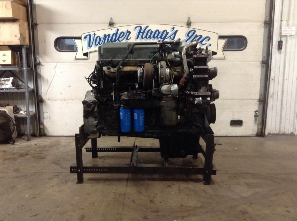 Used Engine Assembly for 2007 STERLING A9513 6500.00 for sale-57199811
