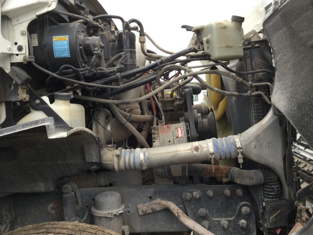 Used Engine Assembly for 2007 STERLING A9513 4500.00 for sale-57196571