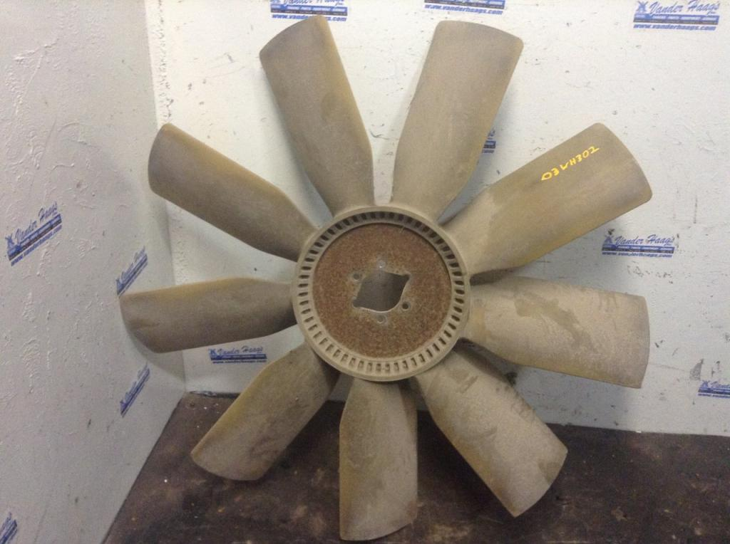 Used Fan Blade for 2003 FREIGHTLINER COLUMBIA 120 75.00 for sale-57239751