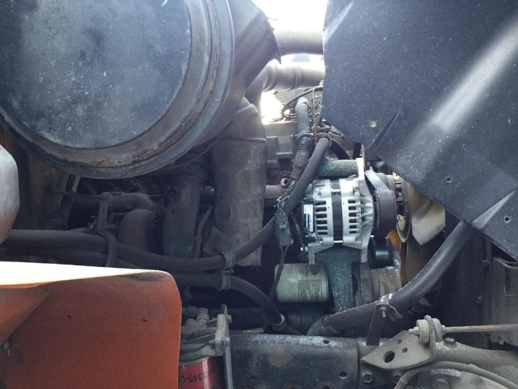 Used Engine Assembly for 1998 INTERNATIONAL 4900 5500.00 for sale-57192761