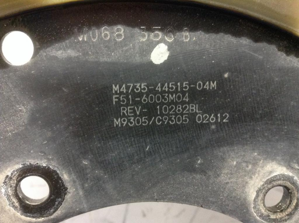 Used Fan Blade for 2013 KENWORTH T700 75.00 for sale-57241131