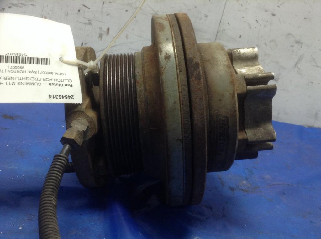 Used Fan Clutch for 1994 FREIGHTLINER FLD120 250.00 for sale-57242111