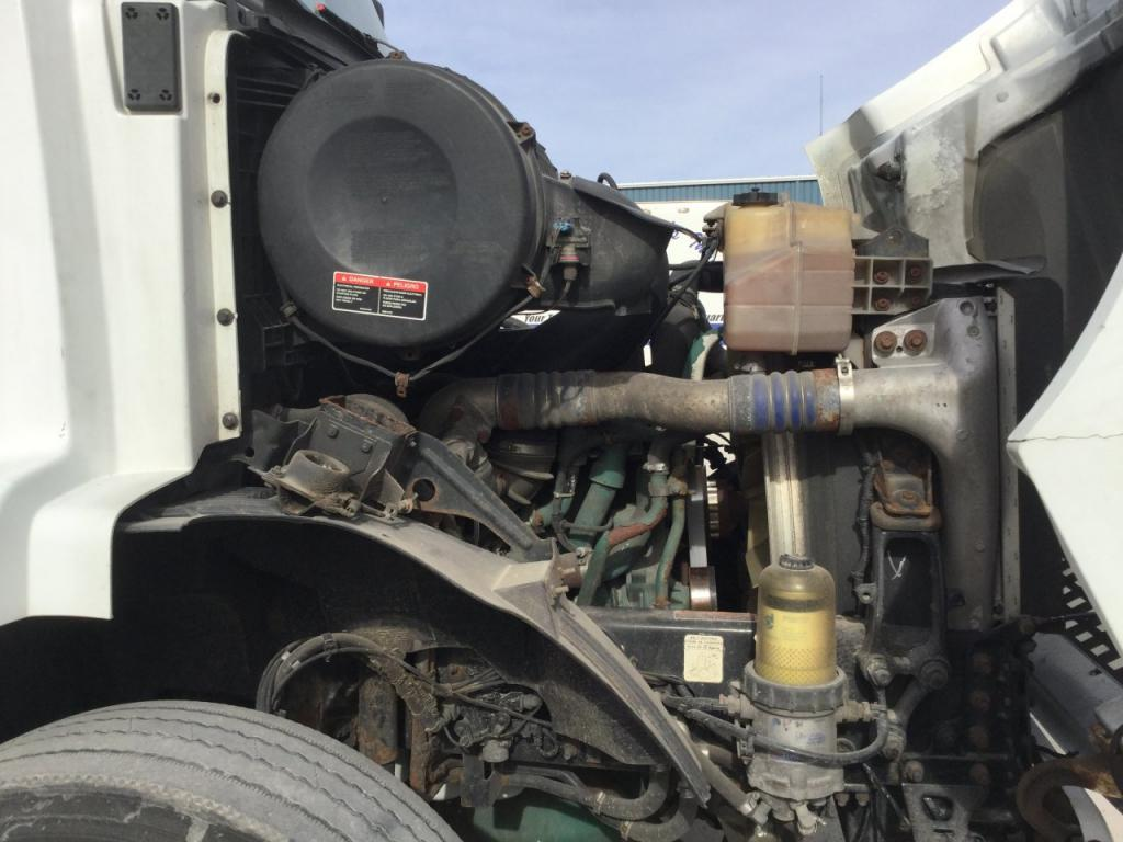 Used Engine Assembly for 2008 VOLVO VNM 13500.00 for sale-57193471