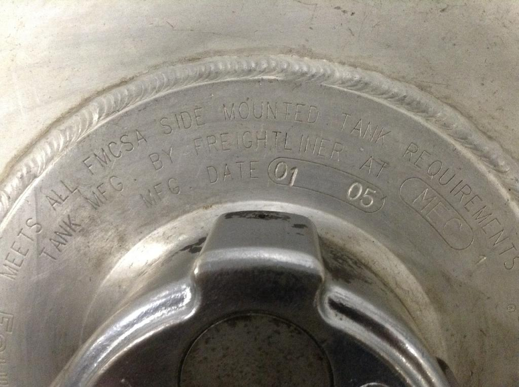 Used Fuel Tank for 2005 FREIGHTLINER CLASSIC XL 450.00 for sale-57284181