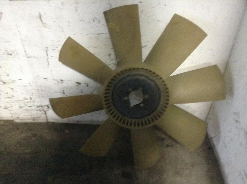 Used Fan Blade for 2003 VOLVO VNL 75.00 for sale-57240201