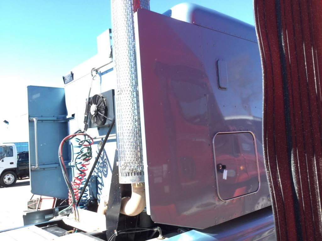 Used Fairing for 2011 PETERBILT 386 300.00 for sale-57224281