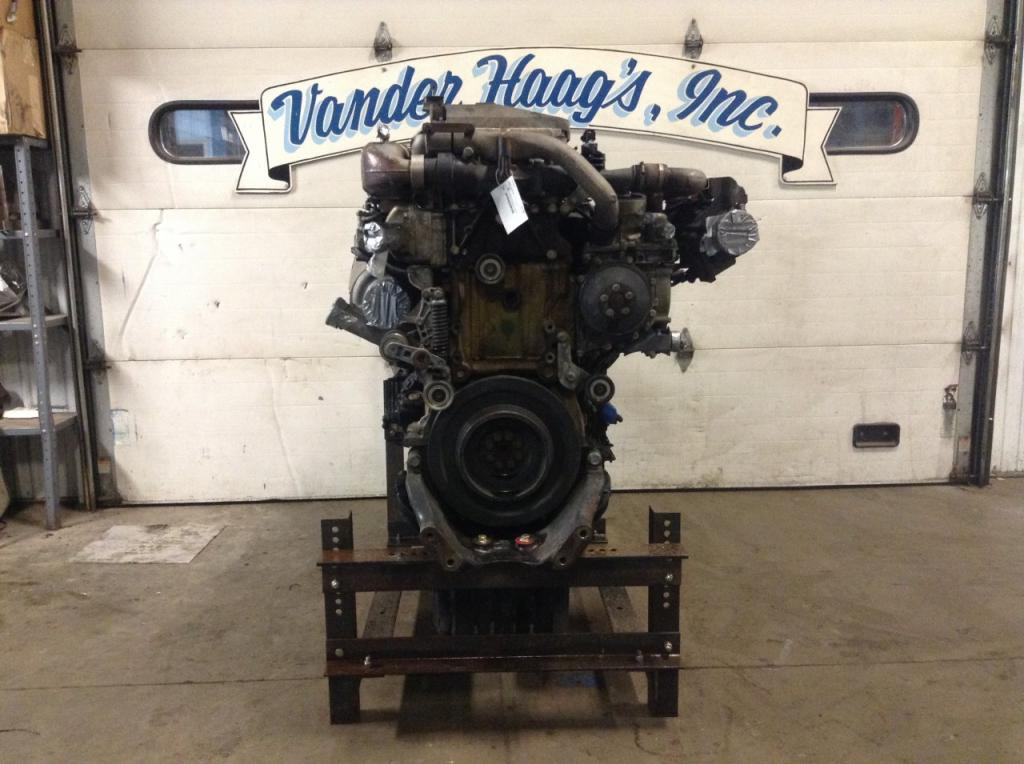 Used Engine Assembly for 2009 FREIGHTLINER CASCADIA 14000.00 for sale-57202271