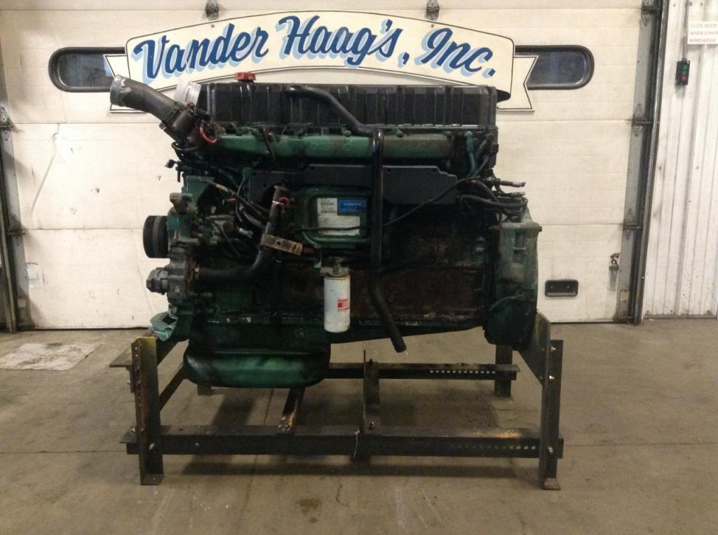 Used Engine Assembly for 1999 VOLVO VNM 4000.00 for sale-57193991