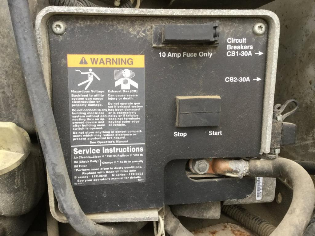 Used Parts for 1990 FREIGHTLINER FLD120 2500.00 for sale-57216101