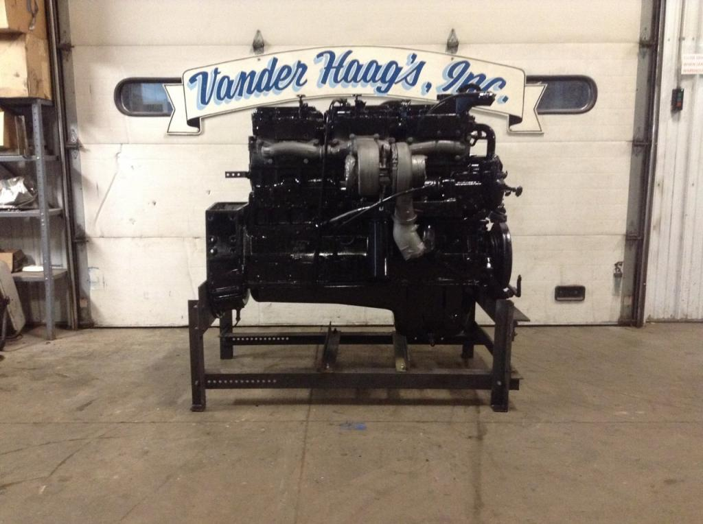 Used Engine Assembly for 1999 VOLVO VNM 4500.00 for sale-57194321