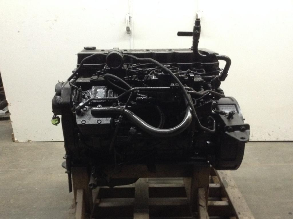 Used Engine Assembly for 1999 FREIGHTLINER FL70 4500.00 for sale-57191611