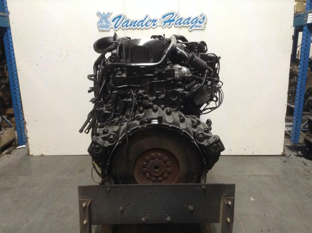 Used Engine Assembly for 2015 KENWORTH T680 15500.00 for sale-57199731
