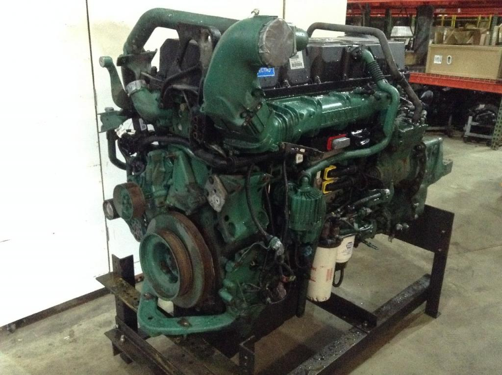 Used Engine Assembly for 2011 VOLVO VNL 11500.00 for sale-57200851