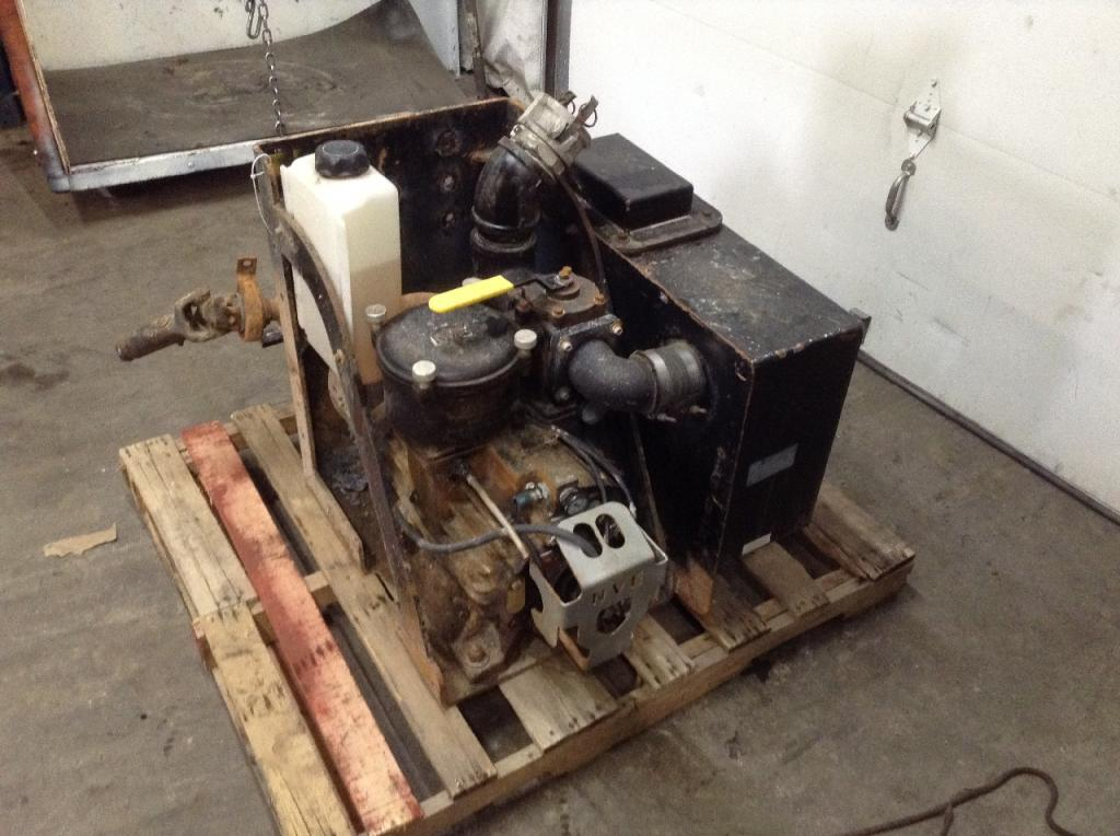Used Parts for 2014 Western Star 4900 2500.00 for sale-57216111