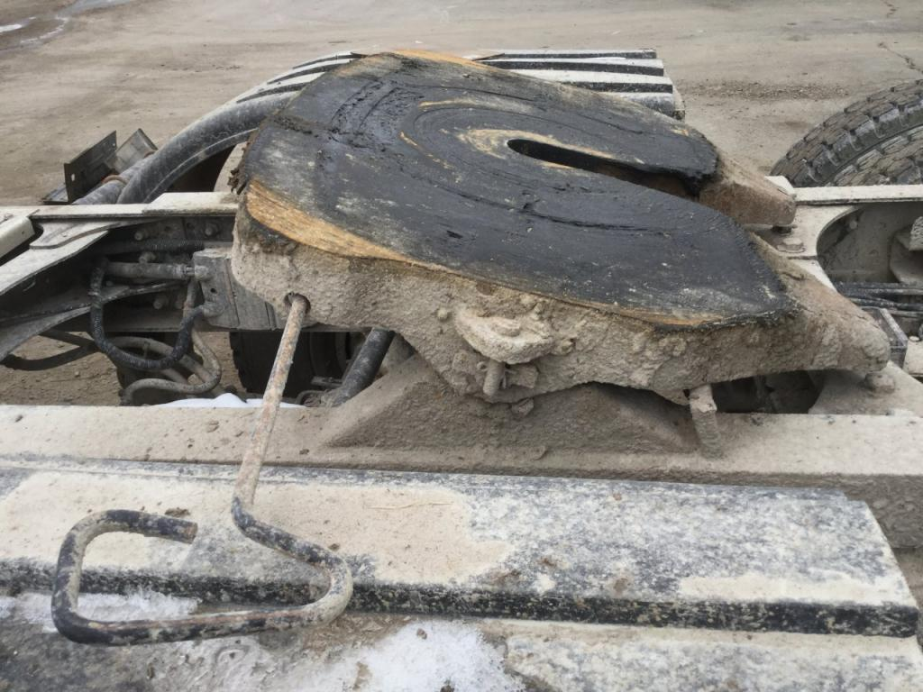 Used Fifth Wheel for 2000 STERLING A9513 350.00 for sale-57273961