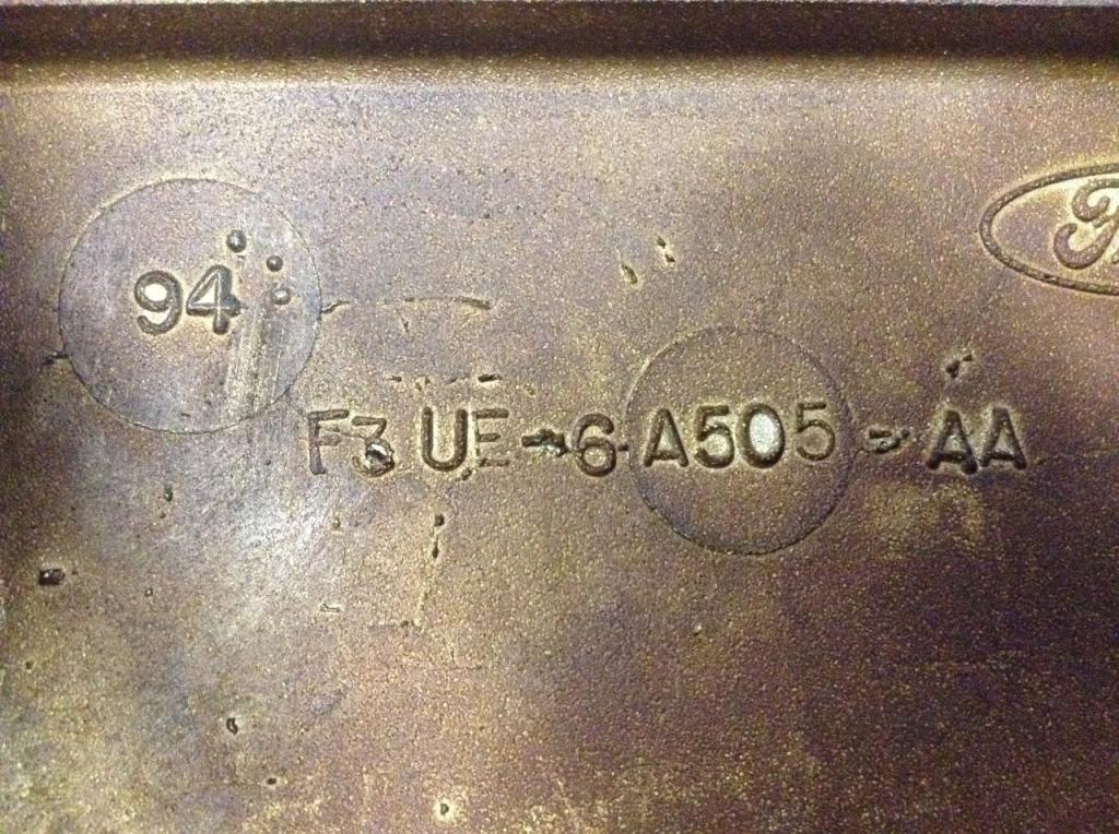 Used Engine Valve Cover for 2006 KENWORTH T600 100.00 for sale-57215221