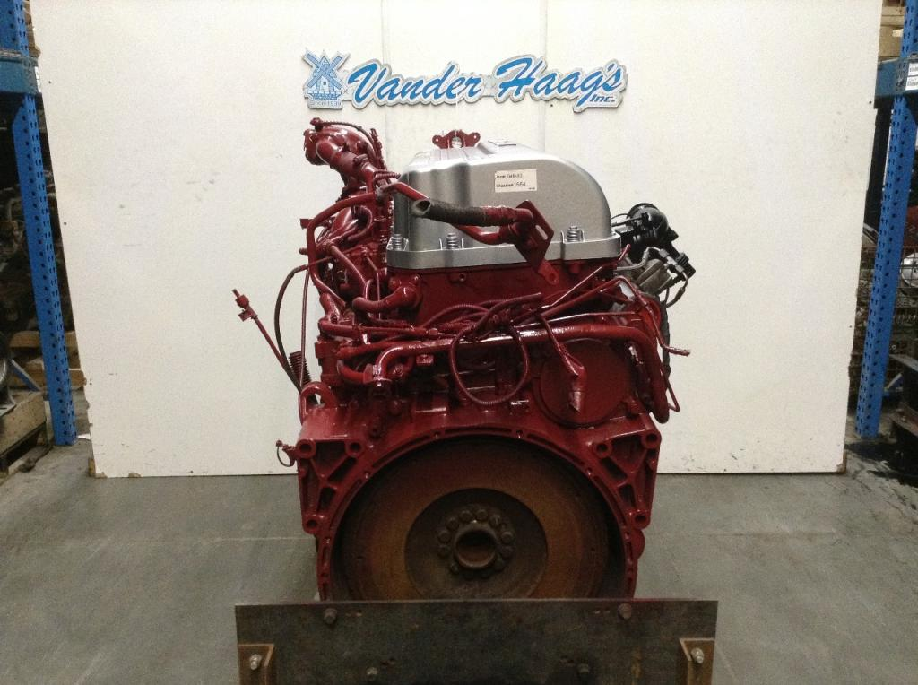 Used Engine Assembly for 2011 MACK CXU613 11500.00 for sale-57194841