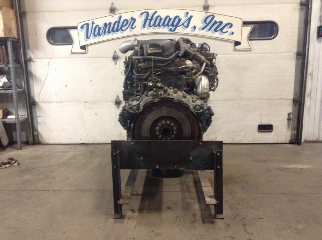 Used Engine Assembly for 2015 KENWORTH T680 17500.00 for sale-57199821