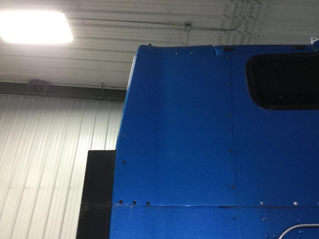 Used Fairing for 2002 KENWORTH T600 125.00 for sale-57230091