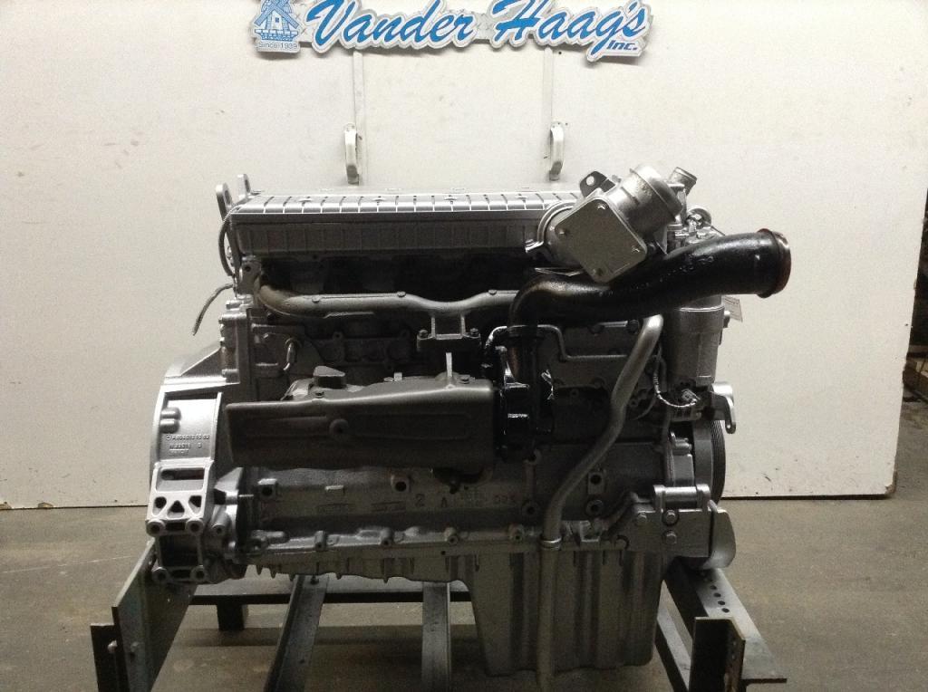 Used Engine Assembly for 2003 FREIGHTLINER FL60 6500.00 for sale-57190211