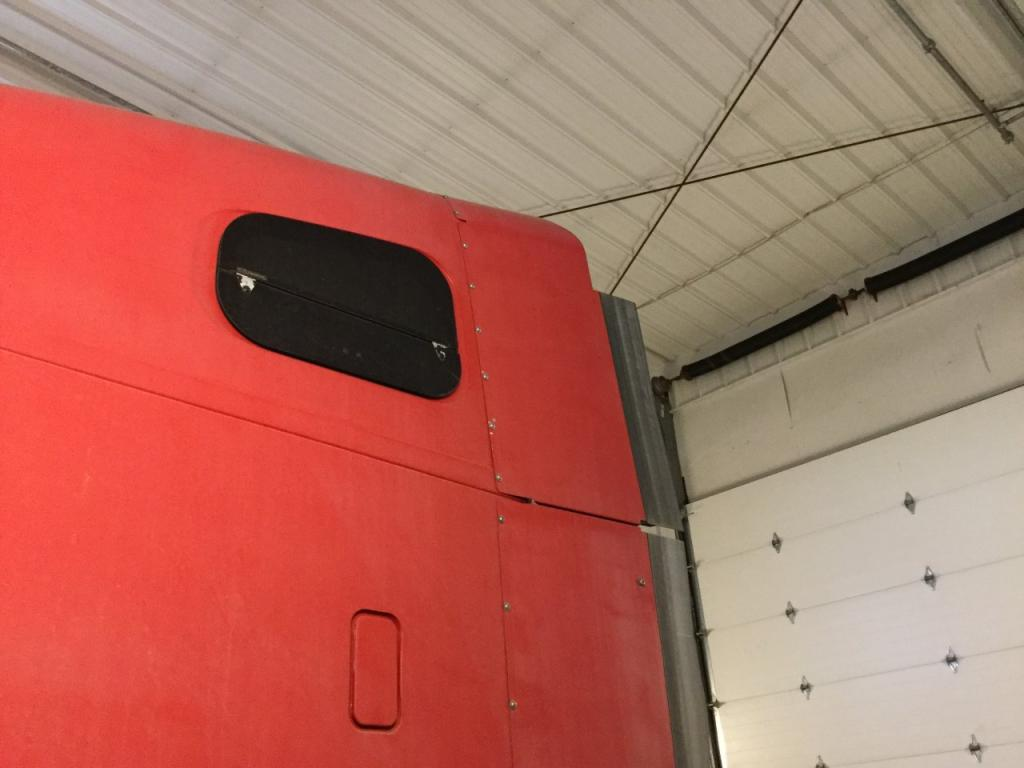 Used Fairing for 2005 FREIGHTLINER COLUMBIA 120 275.00 for sale-57233831