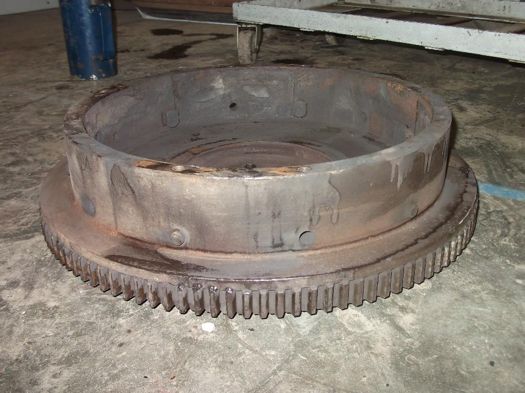 Used Flywheel for 1986 INTERNATIONAL S2300 0.00 for sale-57275211