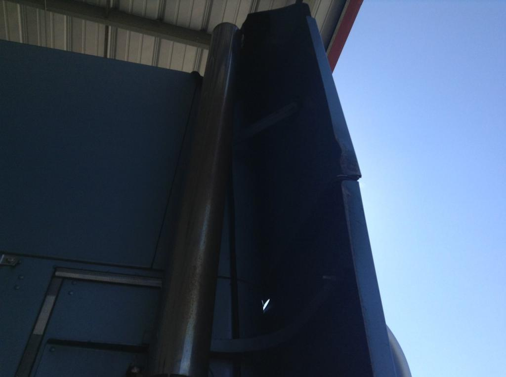 Used Fairing for 1998 FREIGHTLINER C120 CENTURY 150.00 for sale-57233861