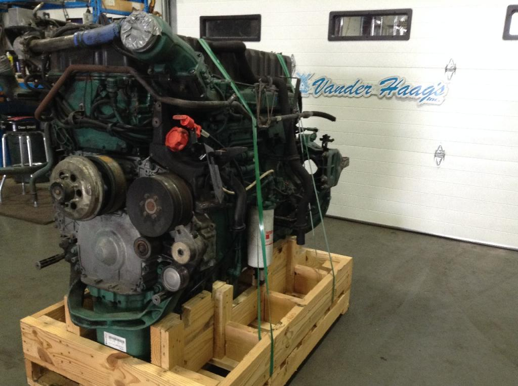 Used Engine Assembly for 2007 VOLVO VNM 4500.00 for sale-57194611