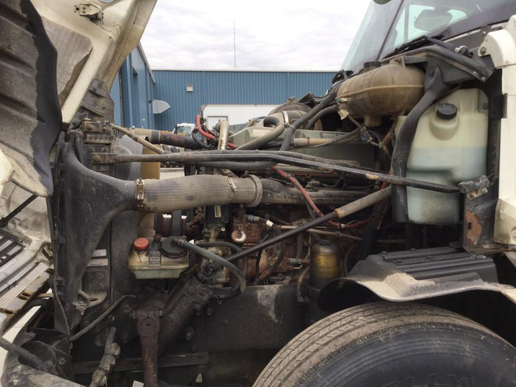 Used Engine Assembly for 2006 FREIGHTLINER COLUMBIA 120 5500.00 for sale-57201741