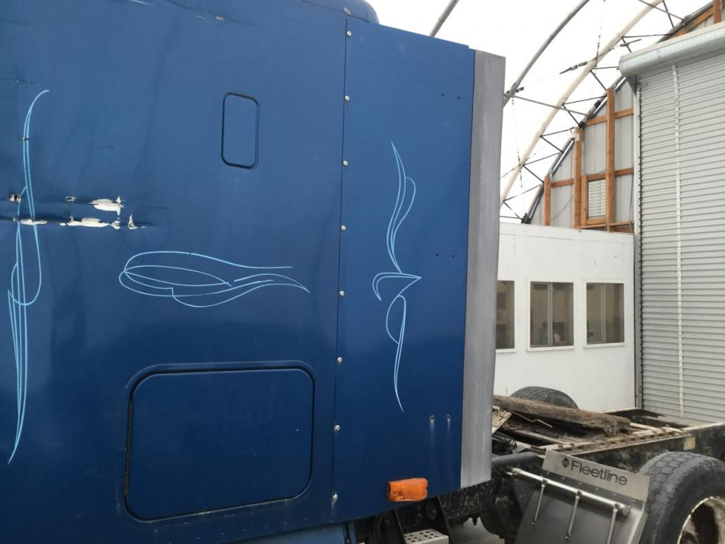 Used Fairing for 1999 FREIGHTLINER C120 CENTURY 175.00 for sale-57224391