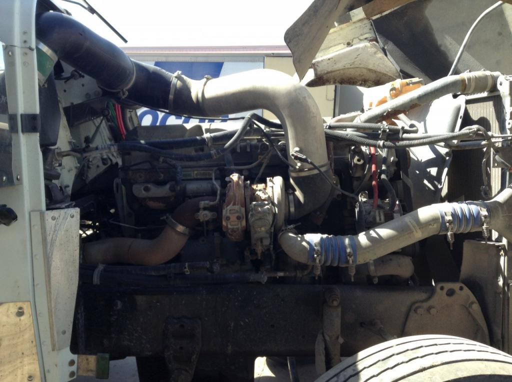 Used Engine Assembly for 2008 FREIGHTLINER CLASSIC XL 12000.00 for sale-57201751