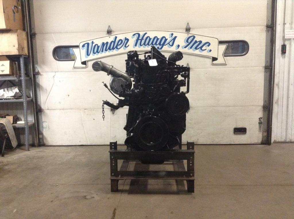 Used Engine Assembly for 1998 INTERNATIONAL 9400 5500.00 for sale-57194961