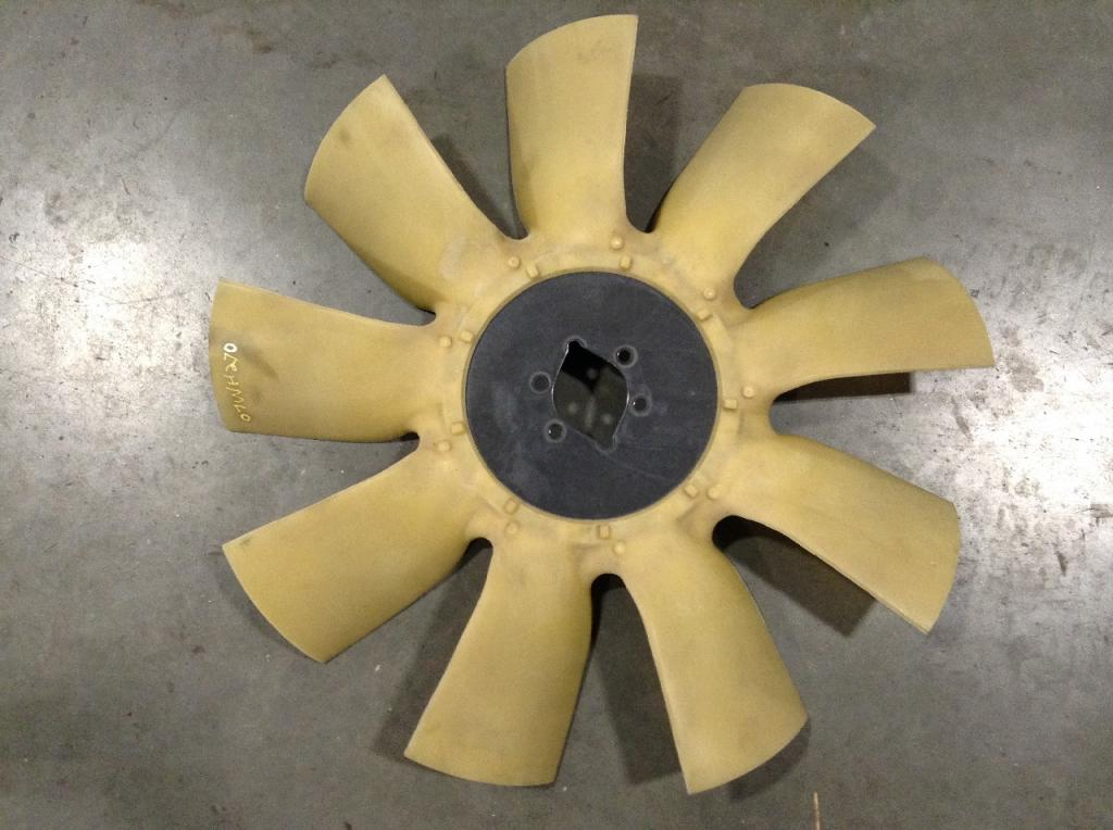 Used Fan Blade for 2007 FREIGHTLINER M2 106 100.00 for sale-57240741