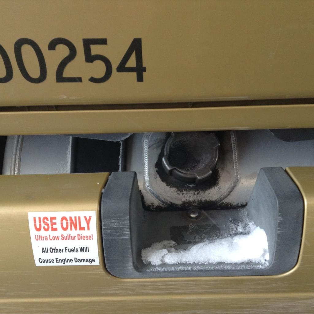 Used Fuel Tank for 2013 FREIGHTLINER CASCADIA 450.00 for sale-57284781