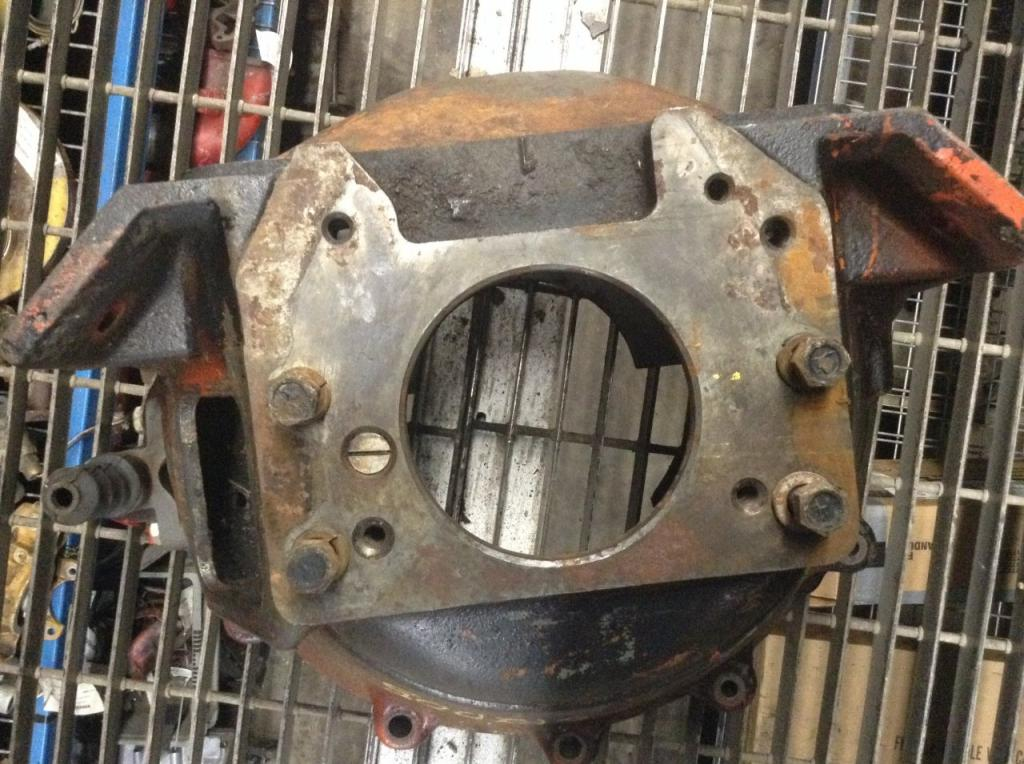 Used Flywheel Housing for 1965 DODGE D600 100.00 for sale-57277451